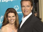 Arnold Schwarzenegger Beg Maria Another Chance 310511 Aid