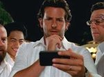 Bradley Cooper Appreciates Mike Tyson 230511 Aid