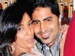 Shveta Salve Engaged Harmeet Sethi 070611 Aid