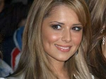 Cheryl Cole X Factor Simon Puppet 080611 Aid