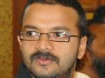 Jayasurya Suffers Injuries Vadhyar Set 090611 Aid