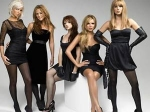 Girls Aloud Reunion 100611 Aid