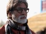 Amitabh Bachchan Idealistic Teacher Aarakshan 110611 Aid