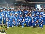 Karnataka Bulldozers Lost Cclt20 Trophy 130611 Aid
