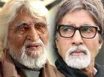 Amitabh Bachchan Play Mf Hussain Biopic 140611 Aid