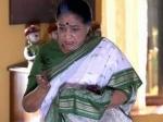 Asha Bhonsle Maaee Release October7 140611 Aid