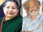 Rajinikanths Letter To Jayalalitha