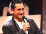 Aamir Khan Avoids Amole Gupte Anusha Rizvi 170611 Aid