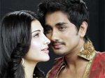 Siddharth Shruti Hassan Relationship 170611 Aid