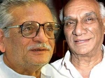 Yash Chopra Collaborates Gulzar 200611 Aid