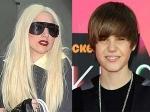 Justin Bieber Gaga Muchmusic Video Awards 200611 Aid