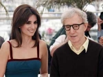 Woody Allen Star Opposite Penelope Cruz 210611 Aid