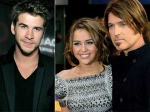 Billy Ray Cyrus Praise Miley Exbeau Liam 220611 Aid
