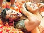 Hrithik Roshan Katrina Kaif Kiss 230611 Aid