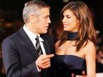 George Clooney Split Elisabetta Canalis 240611 Aid