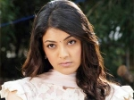 Never South Actress Kajal Aggarwal 240611 Aid