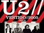 U2 Glastonbury Festival Angry Protesters 250611 Aid