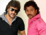 Upendra Prem Director Shooting September 270611 Aid