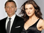Daniel Craig Secret Wedding Rachel Weisz 280611 Aid