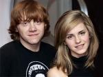 Rupert Grint Unnatural Kiss Emma Watson 280611 Aid