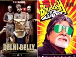 Delhi Belly Bbuddah Hoga Terra Baap Box Office 040711 Aid