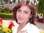 Maria Susairaj Not Approached Bigg Boss 5 050711 Aid