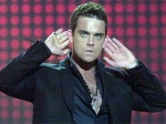 Robbie Williams Offended Family Audience 070711 Aid