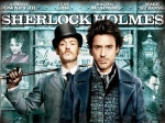 Posters Sherlock Holmes 2 Online 110711 Aid