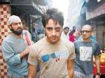 Delhi Belly Ncp Activists Protest Kolhapur 120711 Aid