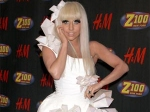 Lady Gaga Simi Selects India Most Desirable 120711 Aid