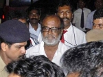 Rajinikanth Vip Treatment Airport 150711 Aid