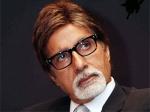 Amitabh Bachchan Foolish Slip X Factor 210711 Aid