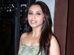 Rani Mukherjee Donate Kbc Bangla Prize Money 210711 Aid