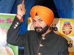 Navjot Singh Sidhu Nod Congress Bigg Boss 5 220711 Aid