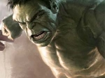 Hulk First Look The Avengers Unveiled