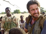 Gerard Butler Machine Gun Preacher First Look
