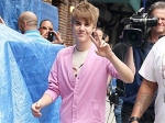Justin Bieber Pee Wee Herman Next Movie
