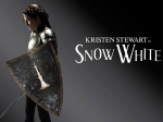 Kristen Stewart First Look Snow White