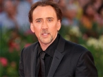 Nicolas Cage Playing 2 Roles Ghost Rider