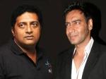 Prakash Raj Ajay Devgn Teaming