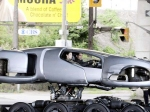 Jessica Biel Colin Farrell Flying Car