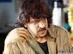 Upendra Shooting Godfather Climax