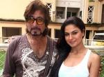 Veena Malik Daal Main Kuch Kala Hai Launched