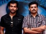 Renjith Shankar Teamup Prithviraj Again
