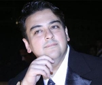 Adnan Sami Congress General Secretary India