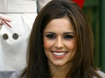 Cheryl Cole Usher Collaborate