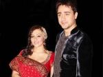 Imran Khan Avantika Malik Honeymoon