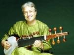 Ustad Amjad Ali Khan Classical Musicians Honour
