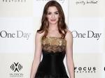 Anne Hathaway One Day Premiere Newyork