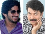 Mammootty Dulquar Salman Debut Second Show